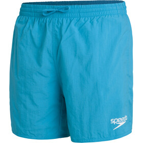 "speedo Essentials 16"" Watershorts Men hypersonic blue"